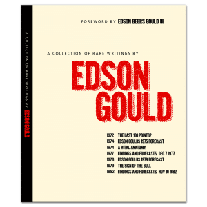 A Collection of Rare Writings by Edson Gould