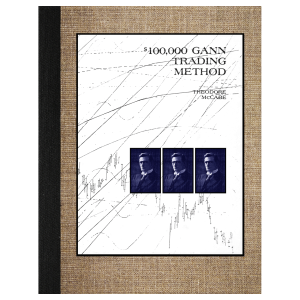 $100,000 Gann Trading Method by Theodore McCabe