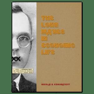 The Long Waves in Economic Life (1920s) by Nikolai D. Kondratieff