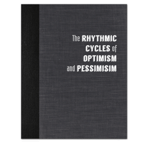 The Rhythmic Cycles of Optimism and Pessimism (1969) by Peter L. Cogan