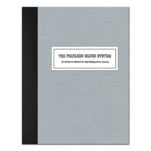 The Polyaxon Silver System: An Exclusive Method for Day-Trading Silver Futures by Nagy Soliman