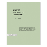 Realistic Stock Market Speculation by E.S.C. Coppock
